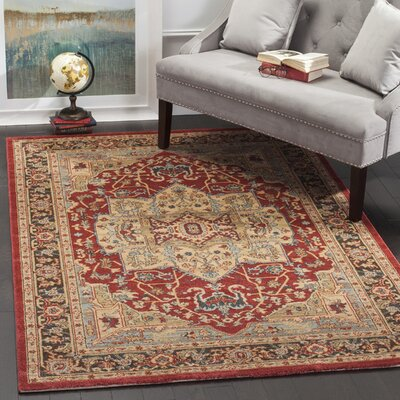 Pacheco Natural Area Rug Rug Size: Runner 22 x 14