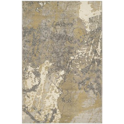 Cabinwood Area Rug Rug Size: Rectangle 8 x 11