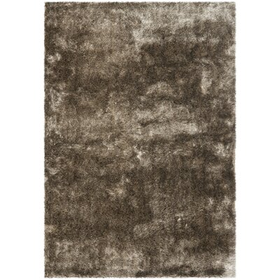 Montpelier Sable/Taupe Area Rug Rug Size: Rectangle 4 x 6