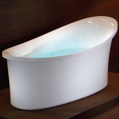 Free Standing 70.88 x 33.5 Bathtub