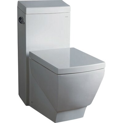 1.28 GPF Elongated One-Piece Toilet