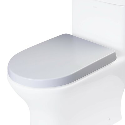 Replacement Soft Closing Elongated Toilet Seat