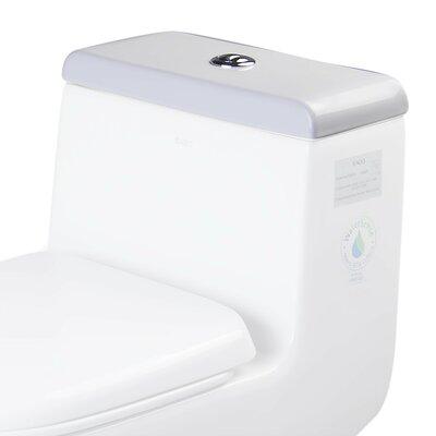 Replacement Ceramic Toilet Lid