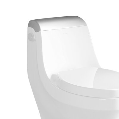 Replacement Ceramic Toilet Lid