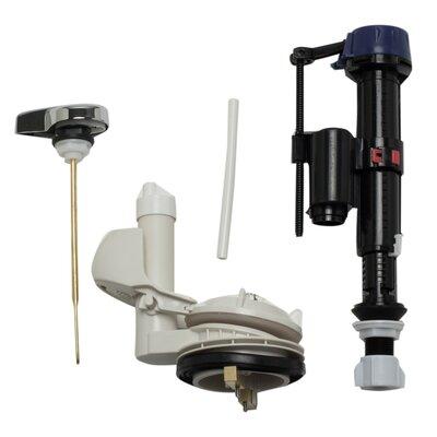 Replacement Toilet Flush Mechanism