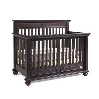Umbria Convertible Crib Finish: Espresso 3311-98