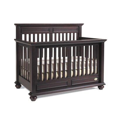 Umbria Convertible Crib Finish: Espresso 3311-98