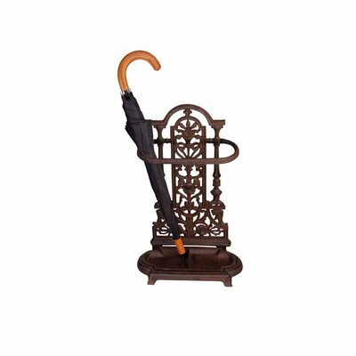 Best for Boots Cast Iron Umbrella Stand
