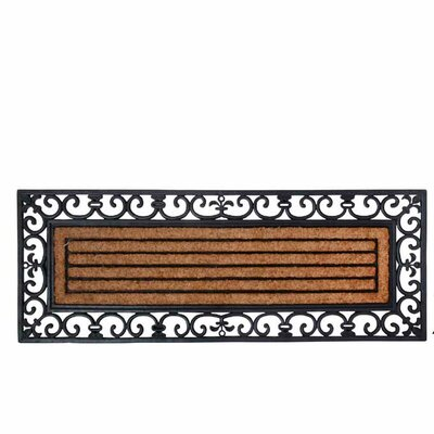 Best for Boots Curl Doormat