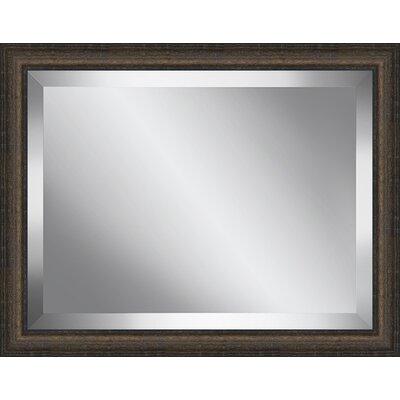 Framed Beveled Plate Glass Mirror BPMSP15-2024