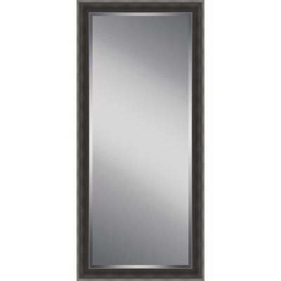 Framed Beveled Plate Glass Mirror BPMWM8354-2460