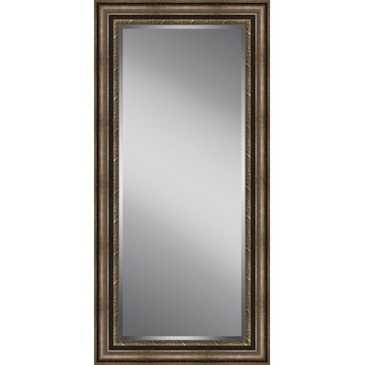Traditional Framed Beveled Plate Glass Mirror BPMWM8203-2460