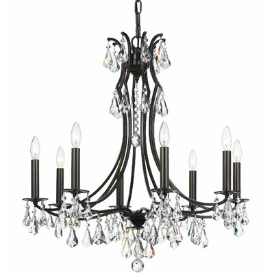 Southwark 8-Light Candle-Style Chandelier