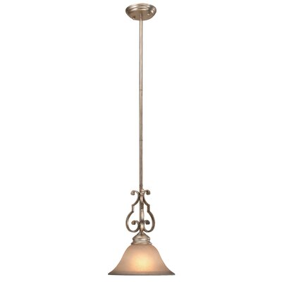 Avon 1-Light Pendant