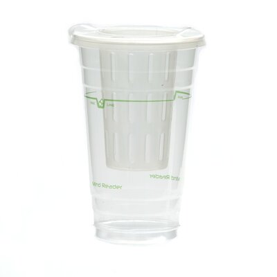 Disposable Cup Set DISPFI18-CLR