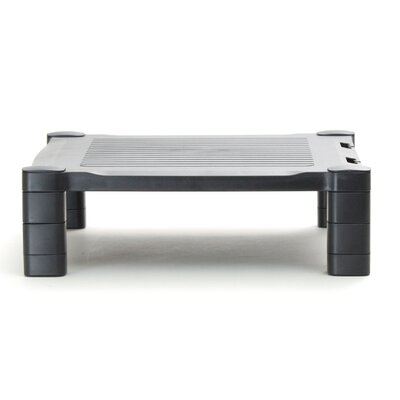 Guide 3.75 H x 17 W Standing Desk Conversion Unit
