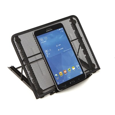 Mesh Tablet Stand Universal Holder Accessory