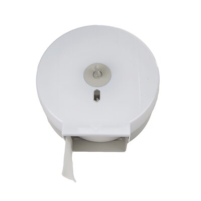 Wall Mounted Bathroom Toilet Paper Dispenser