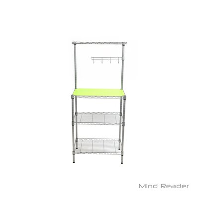 3 Tier Microwave Cart