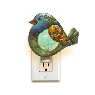 Decor Bird Night Light DFA0901
