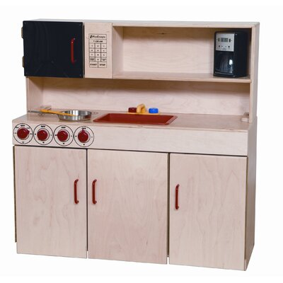 Wood Designs Five in One Kitchen Center at Sears.com
