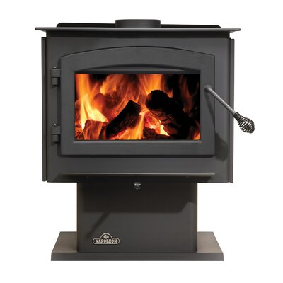 EPA Independence Wood Burning Stove