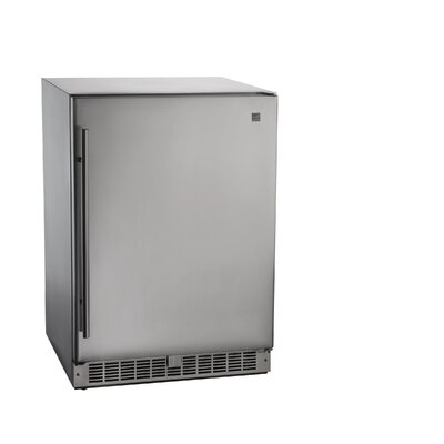 24-inch 5.5 cu. ft. Undercounter Compact Refrigerator NFR055ORSS