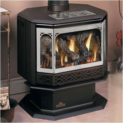 Direct Vent Gas Fireplace Stove Fireplaces