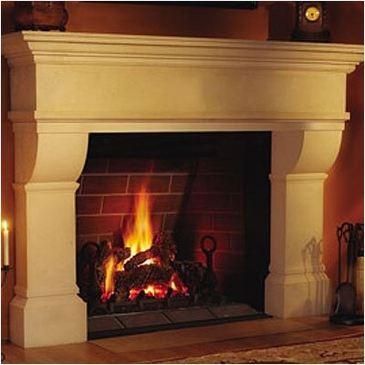 Madison Direct Vent Fireplace