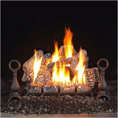 Vented Gas Logs - Gas Fireplace Logs Set : Gas Log Guys.com