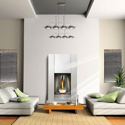 Tureen Direct Vent Gas Fireplace
