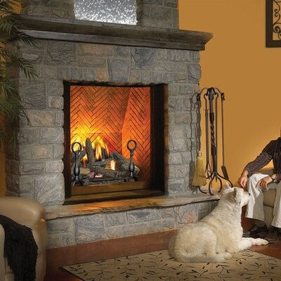Gas Vent Free Fireplace Home Depot Fireplaces