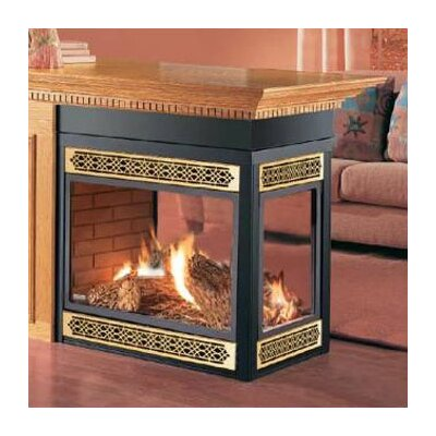 Vent Free Fireplaces | Direct Vent Fireplaces | Fireboxes and