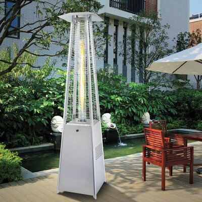 Marvelous While You Are Planning To Buy Inexpensive Napoleon Patio Heaters Bellagio  Propane Patio Heater, You Should Be Clear In Mind About Fundamental  Attributes Of ...