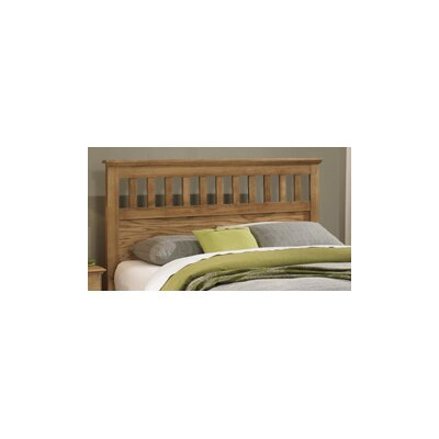 Sterling Panel Headboard Size: King