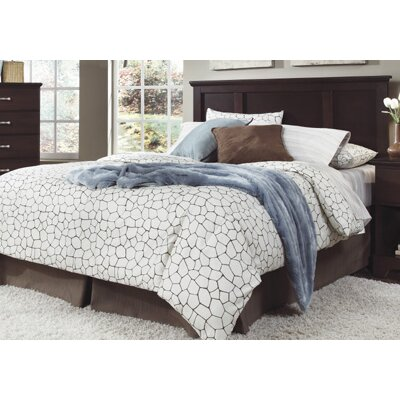 Carolina Furniture Works, Inc. Signature Panel Headboard Bedroom Collection (6 Pieces) - Size: Full / Queen at Sears.com
