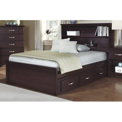 Signature Mates Bed with Storage