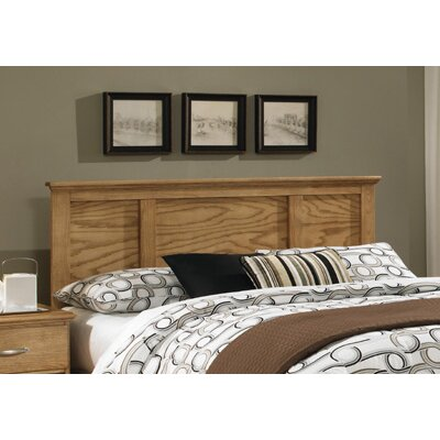 Sterling Panel Headboard Size: Full / Queen