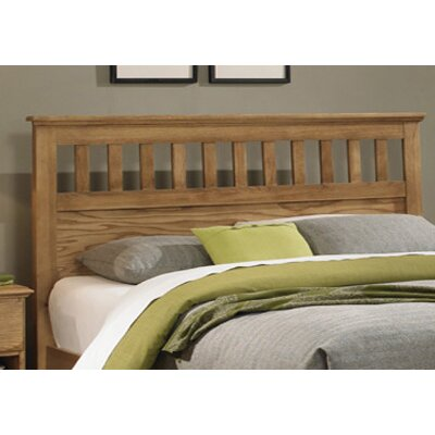 Carolina Furniture Works, Inc. Sterling Panel Headboard - Size: King at Sears.com