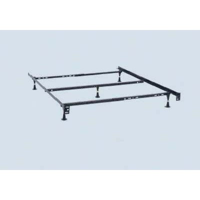 Rent to own Metal Bed Frame...