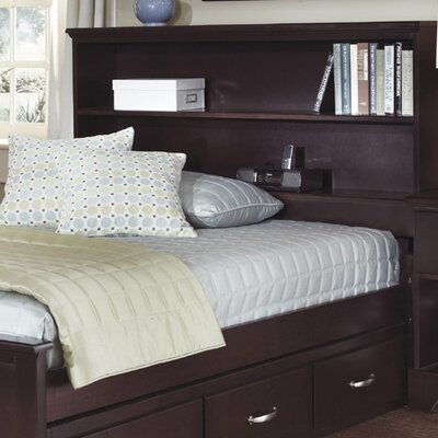 Carolina Furniture Works, Inc. Signature Bookcase Headboard - Size: Full at Sears.com