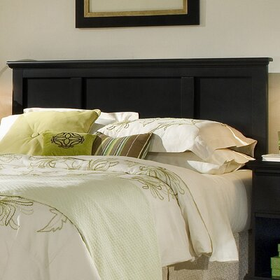 Midnight Panel Headboard Size: Full / Queen
