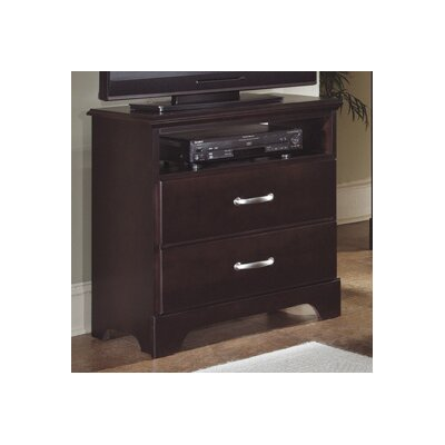 Signature 2 Drawer Media Chest