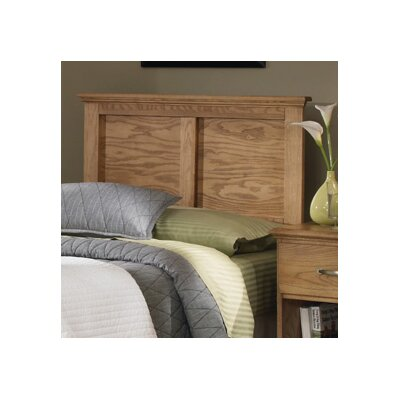 Sterling Panel Headboard Size: Twin