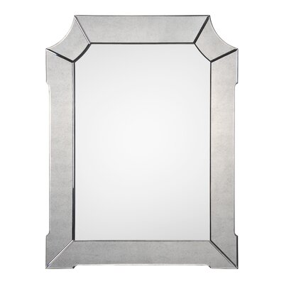 Barclay Butera for Mirror Image Home Waybridge Wall Mirror at Sears.com