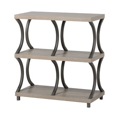 33 Etagere Bookcase Finish: Reclaimed Wood
