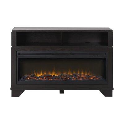 Homestar Nereto Tv Stand With Electric Fireplace Zk1nereto Hs1330