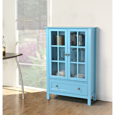 Colleen Cabinet Tall Cabinet by Homestar