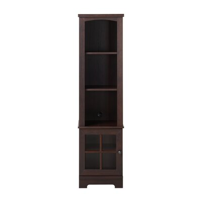Zarate 60 Standard Bookcase