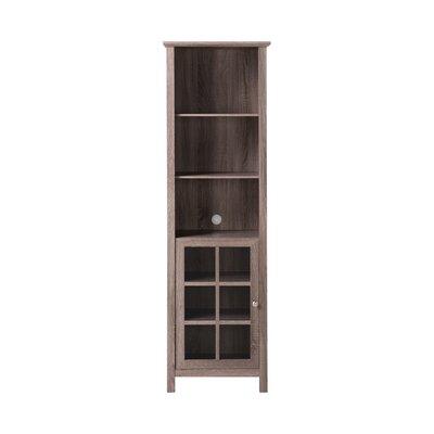 Provence 71 Standard Bookcase